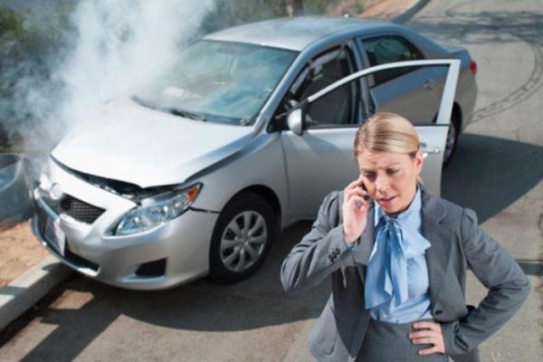 Advice For Filing An Auto Insurance Claim - Informatics ...